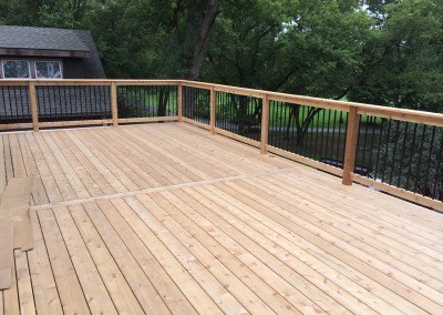 Deck Design Project 1