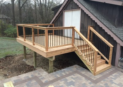 Deck Design Project 2