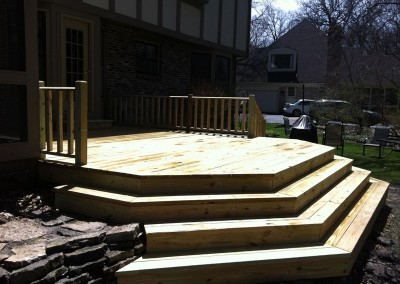 Deck Design Project 3